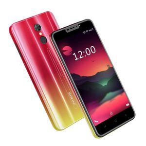 SMARTPHONE G55(2019) Smartphone 4G Débloqué Pas Cher Android