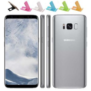 SMARTPHONE (Gris) 5.8'' Pour Samsung Galaxy S8 G950F 64GB Occ