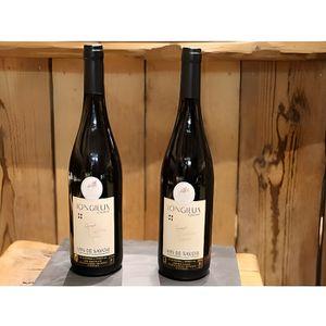VIN BLANC Gamay Vieille Vigne de Savoie domaine CARREL