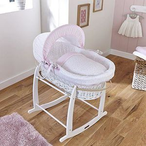 Couffin avec support achat vente couffin avec support for Rocking chair blanc chambre bebe