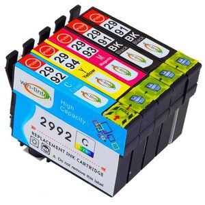 CARTOUCHE IMPRIMANTE win-tinten Cartouche d'encre 29XL T2991-T2994 comp