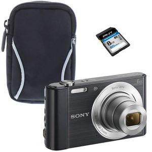APPAREIL PHOTO COMPACT SONY DSC-W810