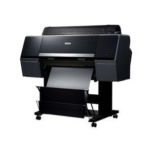 """IMPRIMANTE Epson SureColor SC-P7000V 24"""" imprimante grand for"""