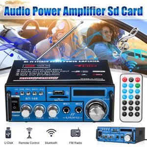 AMPLIFICATEUR HIFI NEUFU 400W Amplificateur Audio Stéréo Karaoké HiFi