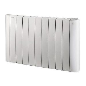 radiateur inertie thermostat achat vente radiateur inertie thermostat pas cher cdiscount. Black Bedroom Furniture Sets. Home Design Ideas