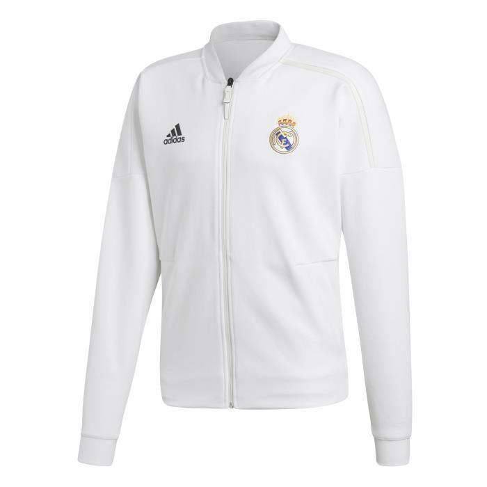 Veste Real Madrid Z.N.E. 2018/19