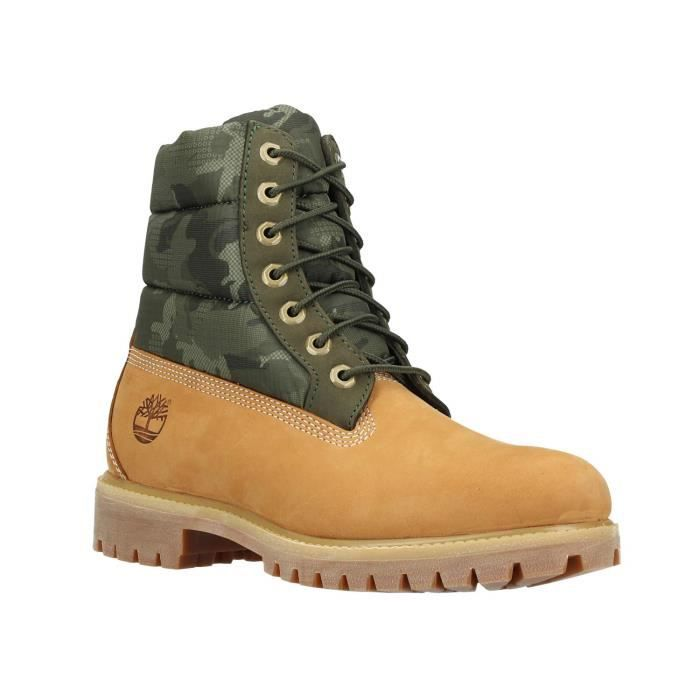 Chaussures De Fitness TIMBERLAND XGVE2 Homme