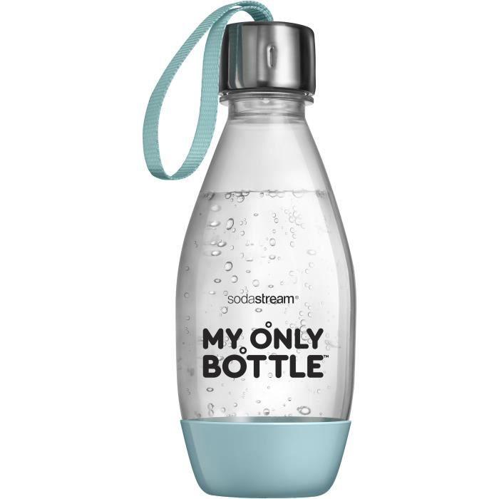 SODASTREAM Ma petite bouteille style 0,5L bleue lave-vaisselle