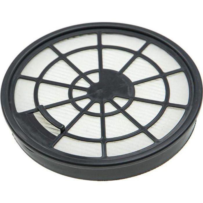 vhbw Filtre compatible avec Dirt Devil DD2620, DD2620-0, DD2620-1, DD2620-2, DD2620-3 aspirateur - Filtre HEPA