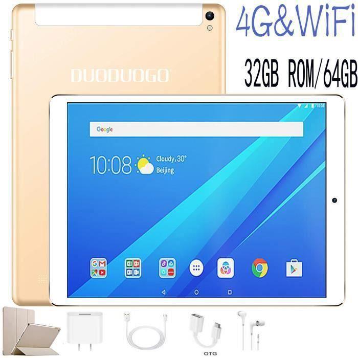 tablette carte sim 4g Tablette tactile avec carte sim 4g   Achat / Vente pas cher