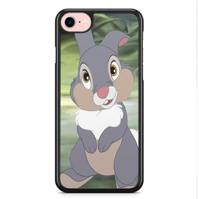 coque iphone 6 plus et iphone 6s plus panpan bambi