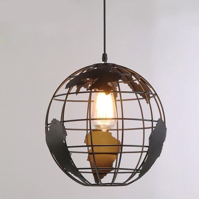 LUSTRE ET SUSPENSION Luminaire Suspension Design Industrielle Plafonnie