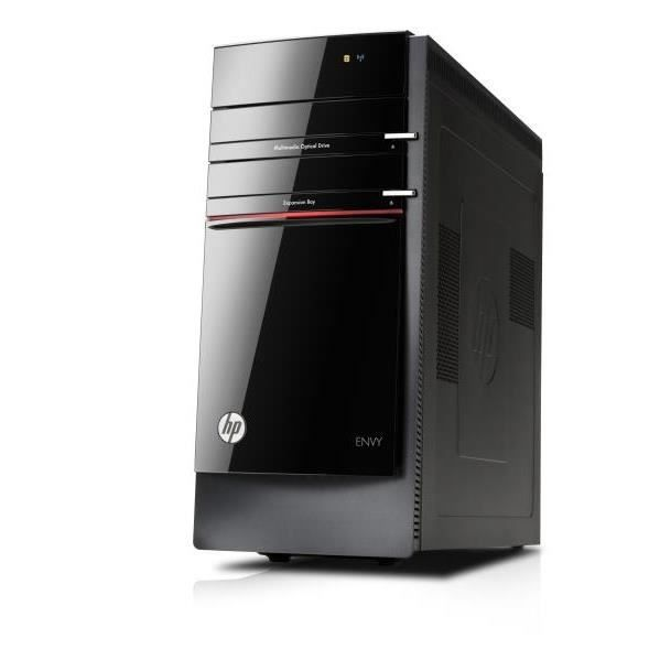 hp envy 700 315nf desktop pc ordinateur de bureau achat vente unit centrale cran hp envy. Black Bedroom Furniture Sets. Home Design Ideas