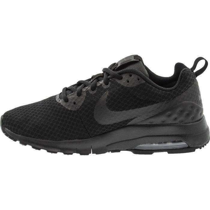 Nike Air Max Motion LW Noir 833260-002