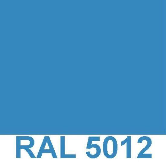 Aérosol Peinture Ral 5012 Bleu Clair 400ml