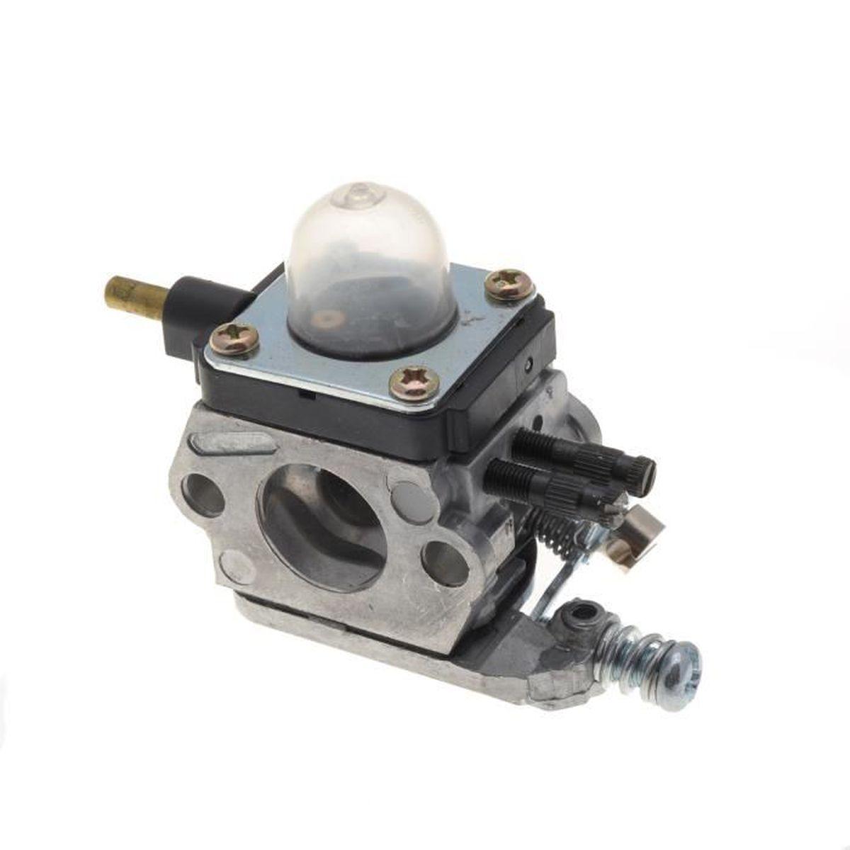 Carburateur adaptable pour motobineuse Mantis Echo remplace ...