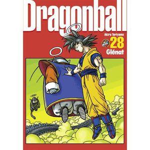 MANGA Dragon Ball perfect edition Tome 28