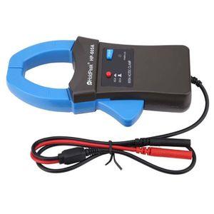 KKmoon Adaptateur pince amp/èrem/étrique courant alternatif//courant alternatif 600A pince amp/èrem/étrique avec sondes de test
