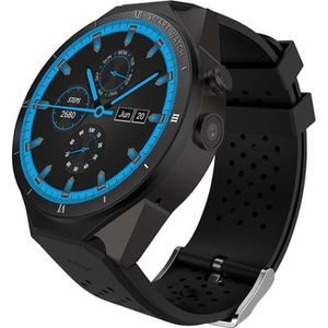 MONTRE CONNECTÉE KingWear KW88 Pro - Montre Connectée 3G - Android