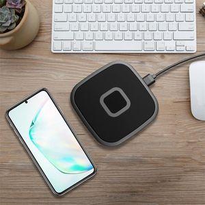 CHARGEUR TÉLÉPHONE Chargeur rapide sans fil Support 7.5W pour iPhone