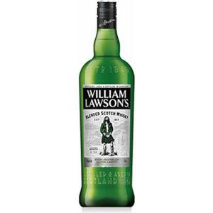 WHISKY BOURBON SCOTCH Whisky 70 cl William Lawson's
