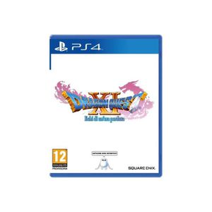 JEU PS4 Dragon Quest XI: Echoes of an Elusive Age Day One