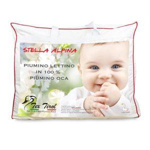 COUETTE COUETTE tex tirol © STELLA ALPINA de LIT bébé 100%