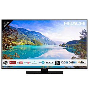 Téléviseur LED Hitachi Téléviseur 24HE2001 24