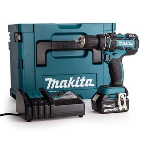 PERCEUSE MAKITA Perceuse-visseuse à percussion Brushless av