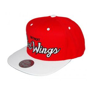 Casquette Detroit Red Wings