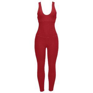MSemis Femme Justaucorps Gymnastique Manches Longues Brillant M/étallique Body Combinaison Gym Leotard Jumpsuit Sport Yoga Costume Sportwear S-XL