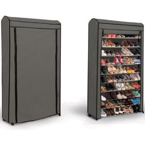Etagere a chaussures achat vente etagere a chaussures pas cher les sold - Etagere chaussure leroy merlin ...