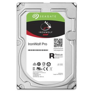 DISQUE DUR INTERNE SEAGATE Disque dur IronWolf Pro 2To - ST2000NE0025