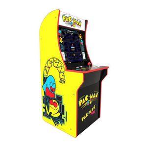 BORNE ARCADE EVOLUTION - Borne de jeu d'arcade Pac Man