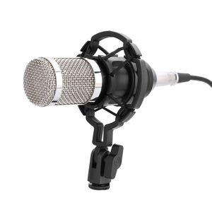 MICROPHONE BM-800K microphone  condensateur  pour tudio Micro