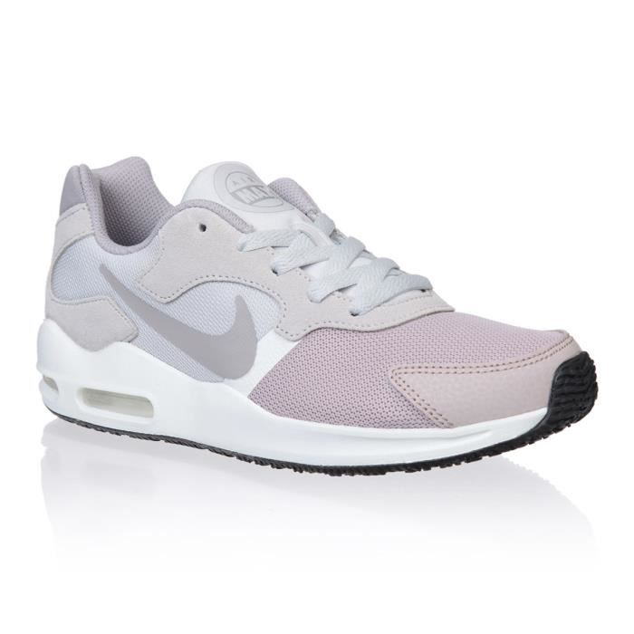 pretty nice shop crazy price NIKE Sneakers Air Max Guile - Femme - Blanc femme Blanc - Achat ...