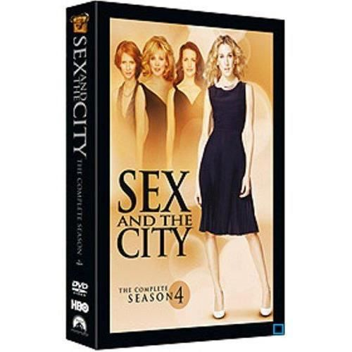 cheapest sex and the city dvd