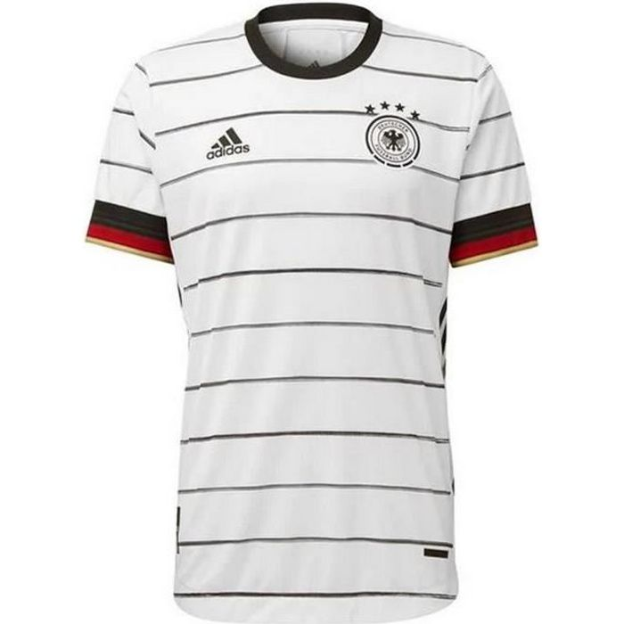 Maillot de Football Homme Adidas Allemagne Euro 2021