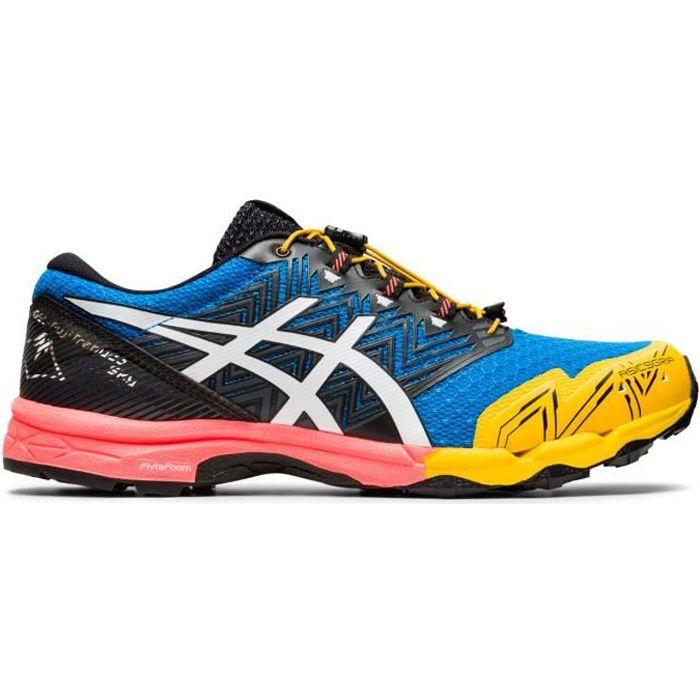 Chaussures de running Asics Gel-Fujitrabuco Sky