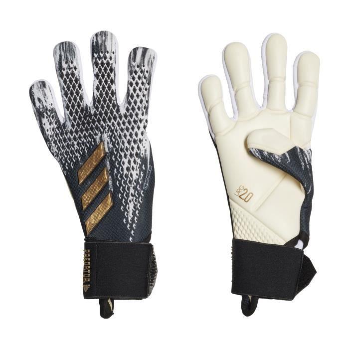 Gants de gardien junior adidas Predator 20 Pro