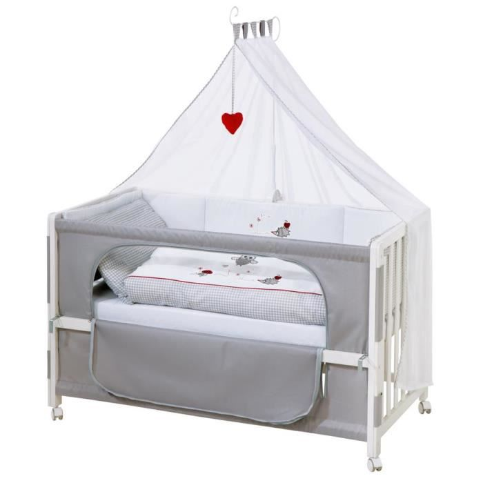 Roba - 16300-3 P148 - Room Bed