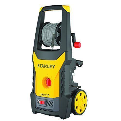 Stanley 14130 - ELECTROMENAGER - NETTOYEUR VAPEUR - Nettoyeur haute pression 1800W, 135bar, moteur universel