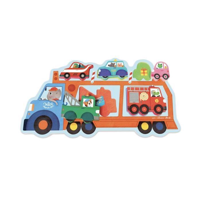 VILAC Encastrement Transport