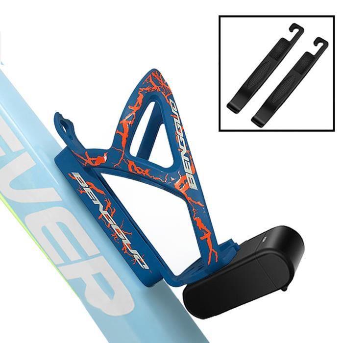 10 X Plastique Bouteille d/'eau Cage Support Support pour Cyclisme Vélo Boisson