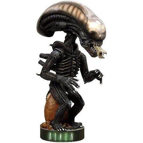 NECA Figurine Tête présentoirs noir autres figures Accessoires 3