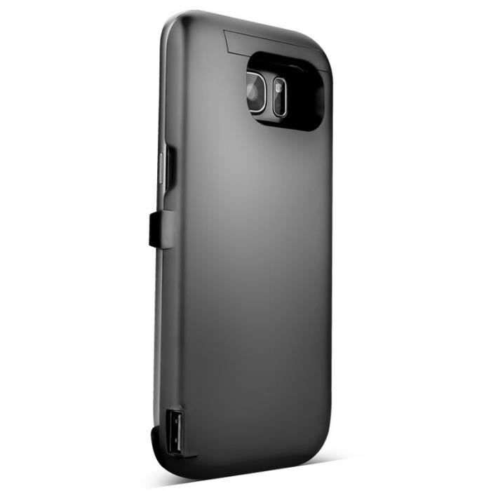 chargeur induction samsung s7 avec coque