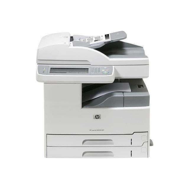 hp laserjet m5035 mfp photocopieuse achat vente. Black Bedroom Furniture Sets. Home Design Ideas