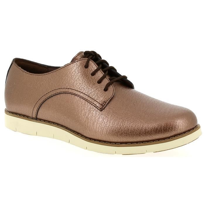 Derbies - TIMBERLAND KENNISTON NELLIE
