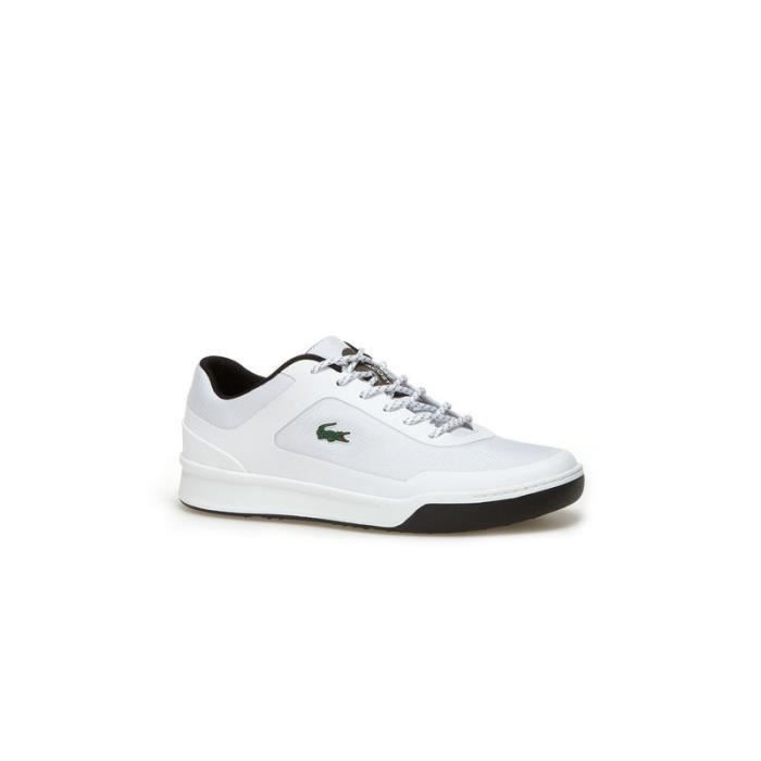 BASKET - Lacoste explorateur