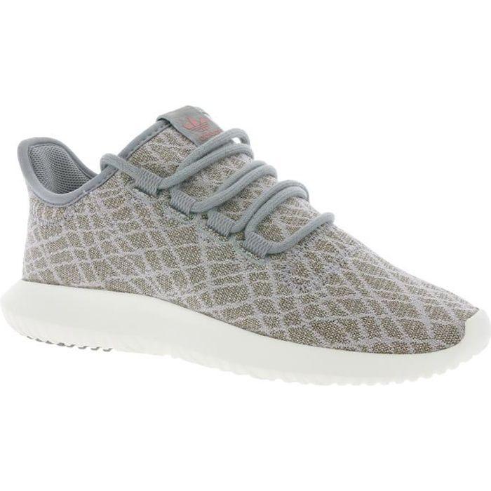 adidas Originals Tubular Shadow W Sneaker Gris BY9736 Femmes